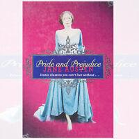 Pride and Prejudice (Spinebreakers)By Jane Austen New Paperback