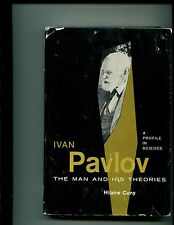 Ivan Pavlov; the man and his theories