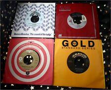 4 top singles Classique Série * HOTLEGS * ARCHIES * GENESIS * MR. MISTER