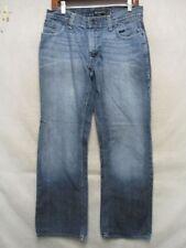 D6507 INC Amsterdam Killer Fade Jeans Men 31x29