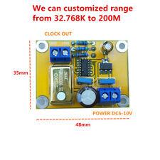 1×NEW VECTRON VTB1-1019 25MHz TCXO Crystal Oscillator