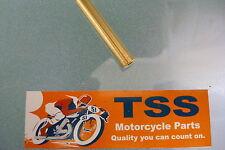 29/057 TRIUMPH BSA NORTON AMAL MONOBLOCK CHOKE GUIDE TUBE