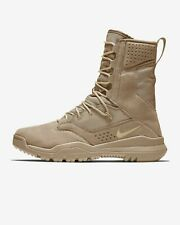 "NIKE SFB FIELD 2 8"" COYOTE MILITARY COMBAT BOOTS AQ1202-900 SIZE 11.5"