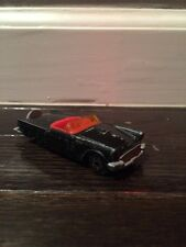 Matchbox 1957 Ford Thunderbird Convertible, Original Loose 1980's Diecast Car!