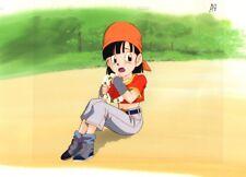 Anime Cel Dragon Ball Z #197