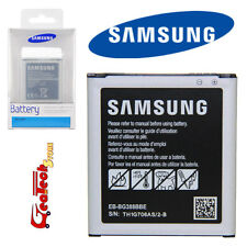 Batterie EB-BG388B Original Pour Samsung Galaxy XCover 3 G388F 2200mah Blister