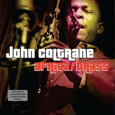 John Coltrane AFRICA/BRASS / COLTRANE JAZZ 180g GATEFOLD New Sealed Vinyl 2 LP