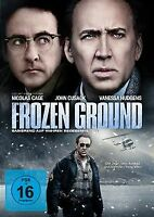 Frozen Ground von Scott Walker | DVD | Zustand gut