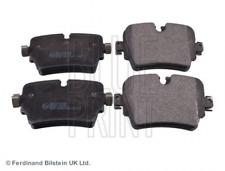 BLUE PRINT Bremsbelagsatz, Scheibenbremse für Bremsanlage ADJ134248
