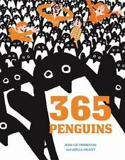 365 PENGUINS By Jean-luc Fromental - Hardcover New With Tag