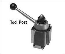 Aloris Quick Change Tool Post AXA Series