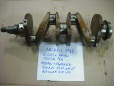 a112 Abarth albero motore