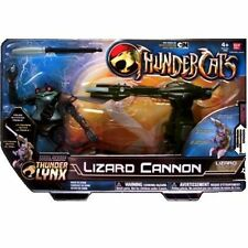 Bandai Lizard Cannon With Mutant Lizard Action Figure