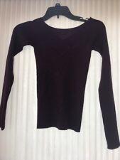 Rue21 sweater Size S Purple Ships N 24h