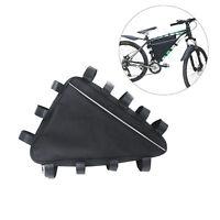 39cm Mountain Bike Triangle li-ion Battery Bag Electric Bicycle Tube Frame MTB