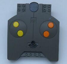 LEGO RC Controller IR Trasmettitore, dkgray Top E Interruttore 4x 23335c01 per Manas