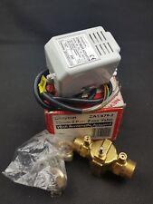 Drayton 22mm 2 Port Motorised 5 Wire Valve ZA5/679-2