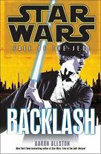 Backlash Star Wars: Fate of the Jedi