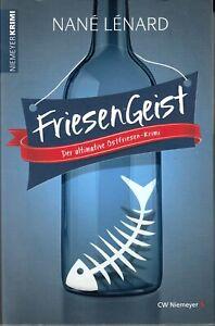 FriesenGeist von Nané Lénard (2017, Taschenbuch)