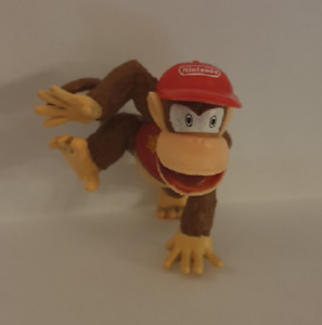 Super Mario Figur (Nintendo) - Diddy Kong