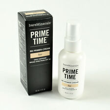 bareMinerals Prime Time BB Primer Cream Daily Defense SPF30 FAIR - 60mL / 2 Oz.