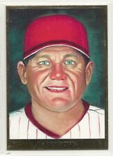 2009 Italian American Baseball Heroes Card - #15 - Larry Bowa