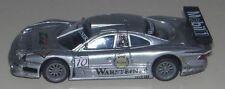 MGM Trumpeter Mercedes CLK GTR 10 RAR 1:87 Neu