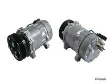 Behr A/C Compressor fits 1998-2006 Volkswagen Beetle Golf Beetle,Jetta  MFG NUMB