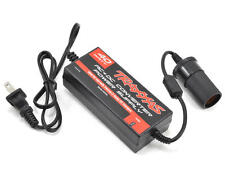 Traxxas 2976 AC Battery Charger Power Supply for 2-4 Amp iD DC TRA2976