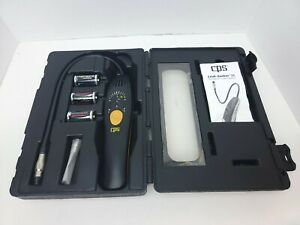 Free Shipping:: CPS LS2 LEAK SEEKER II REFRIGERANT HVAC LEAK DETECTOR