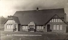 Brighouse. ? St John's Ambulance Brigade Headquarters.