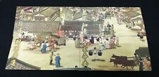 4 pcs full set KMJ red packets packet ang pow pao pau angpow new