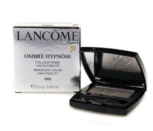 Lancome Grey Eyeshadow Ombre Hypnose I202 Erika F Intense & Crease Resistant