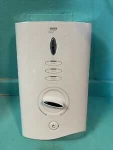 Mira Sport Electric Shower Power 10.8kW White & Chrome
