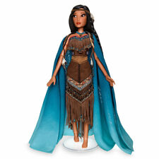 DISNEY LIMITED EDITION POCAHONTAS DOLL--NEW