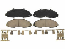 For 2002 Lincoln Blackwood Brake Pad Set Front Wagner 75311ND
