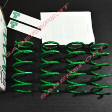Tein S.Tech Lowering Springs Kit for 1996-2000 Honda Civic Coupe & Hatchback