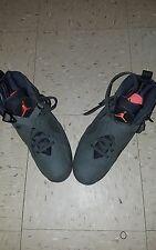 Mens Take Flight Nike Air Retro Jordan Olive Green 8 size 10 KD, KOBE, X PLAYOFF