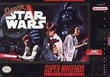Super Star Wars (Super Nintendo Entertainment System, 1992)