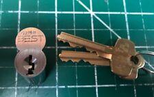 Best Original SFIC 7 pin cylinder 626 H  / Locksmith / Core / Keys / Pinned
