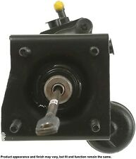 Cardone Industries 52-7416 Remanufactured Power Brake Booster W/O Master Cyl.