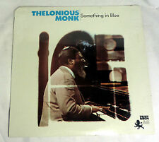 Thelonious Monk: Something in Blue   [Still-Sealed Copy]