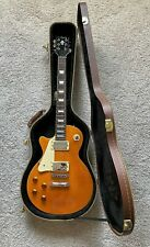 AGILE AL-2500 Left Handed ELECTRIC GUITAR - Used with Hardshell Case (AL2500)