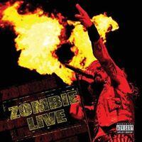 Rob Zombie - Zombie Live [New Vinyl LP] Explicit