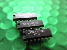HBF4727AE DIP14 7 étape diviseur de fréquence Chip vintage IC, musique orgue de réparation