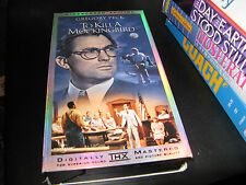 To Kill a Mockingbird-Gregory Peck-Robert Duvall-widescreen