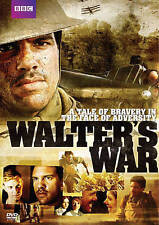 Walter's War (DVD), DVD, Various, Various, New
