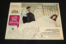 1969 Can Heironymus Merkin Ever Forget Lobby Card #5 Joan Collins 69/161 (C-6)