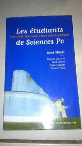 Les Étudiants de Sciences Po - Collectif