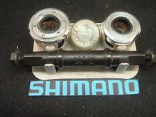 Shimano Bb-1055 105sc Bottom Bracket With Italian Threading and 115 Mm Leng